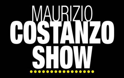 Maurizio Costanzo Show 2016