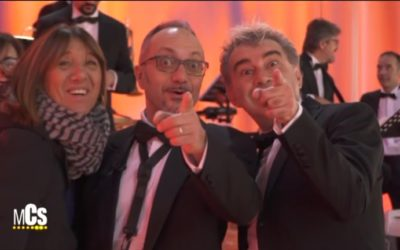 Maurizio Costanzo Show 2018